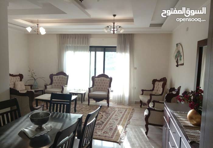 apartment for rent in Amman 7th Circle 80384470 Opensooq