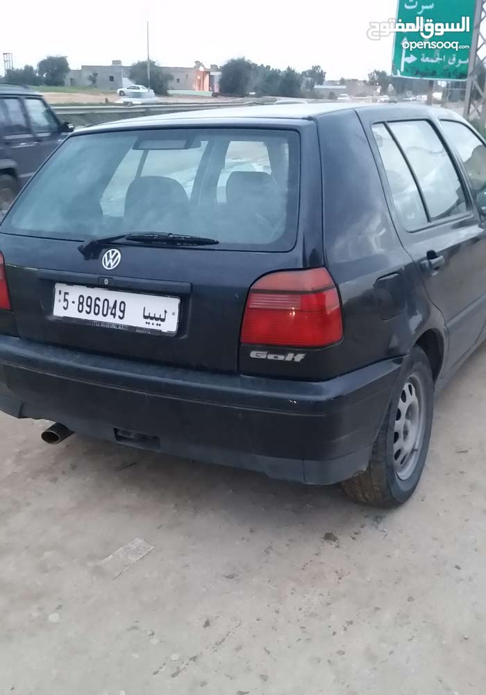Available for sale! 10,000 - 19,999 km mileage Volkswagen Golf 1998