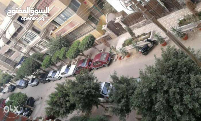 for sale apartment consists of 3 Rooms - Heliopolis