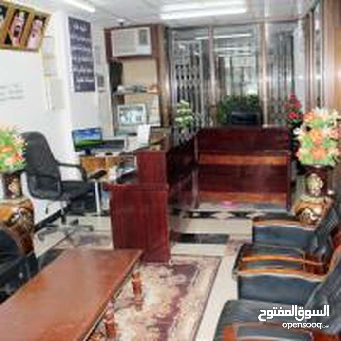 First Floor  apartment for rent with 2 rooms - Buraidah city Al Jardah