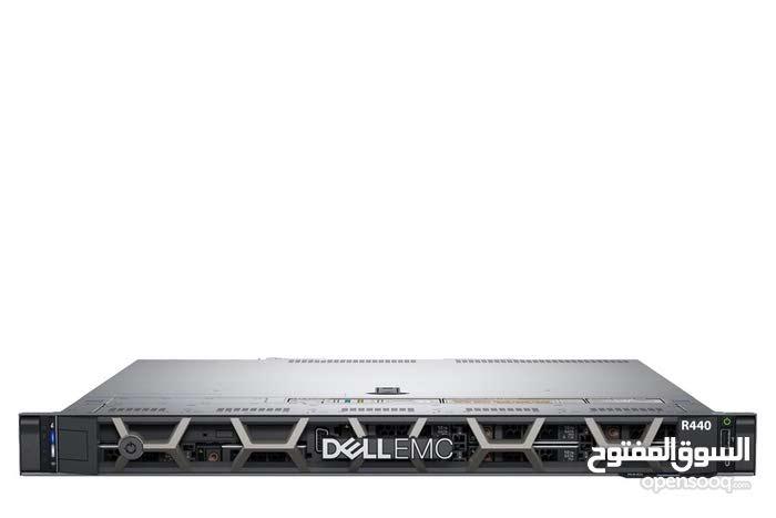 Dell Power Edge R740 4108