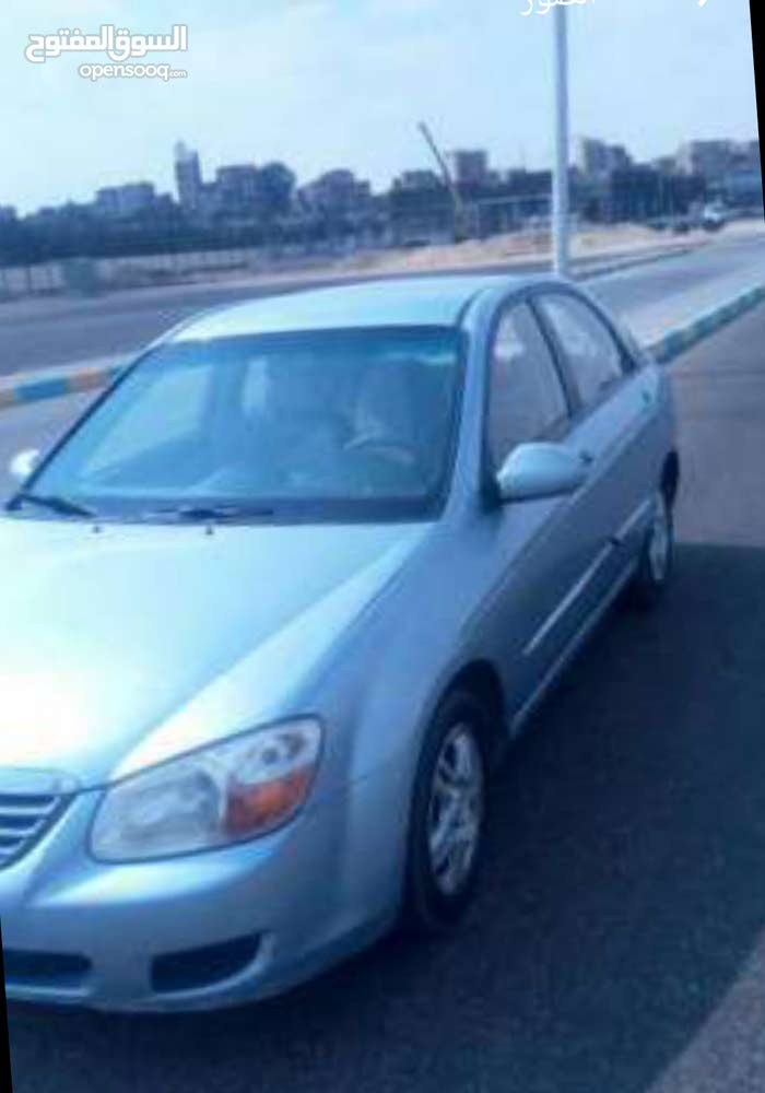 Used Kia Cerato for sale in Cairo