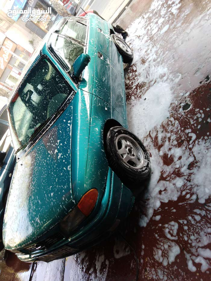 1 - 9,999 km Opel Astra 1995 for sale