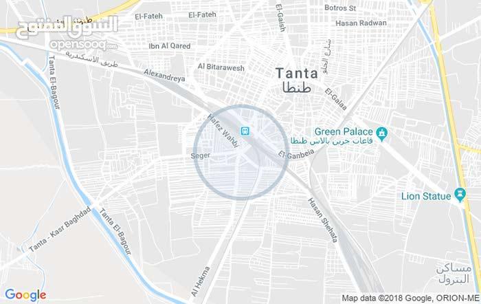 for sale apartment consists of 2 Rooms - El Mahatta