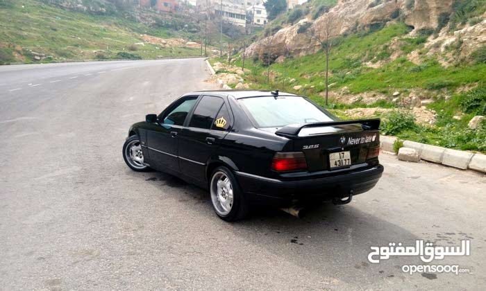 For sale Used M3 - Manual