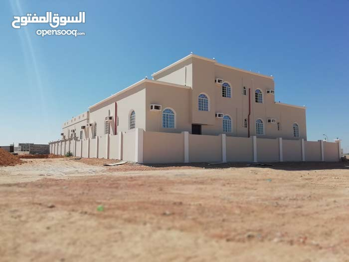 Ground Floor  apartment for rent with 3 rooms - Salala city Al Sada North
