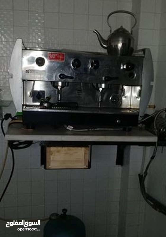 machine à café professionnel