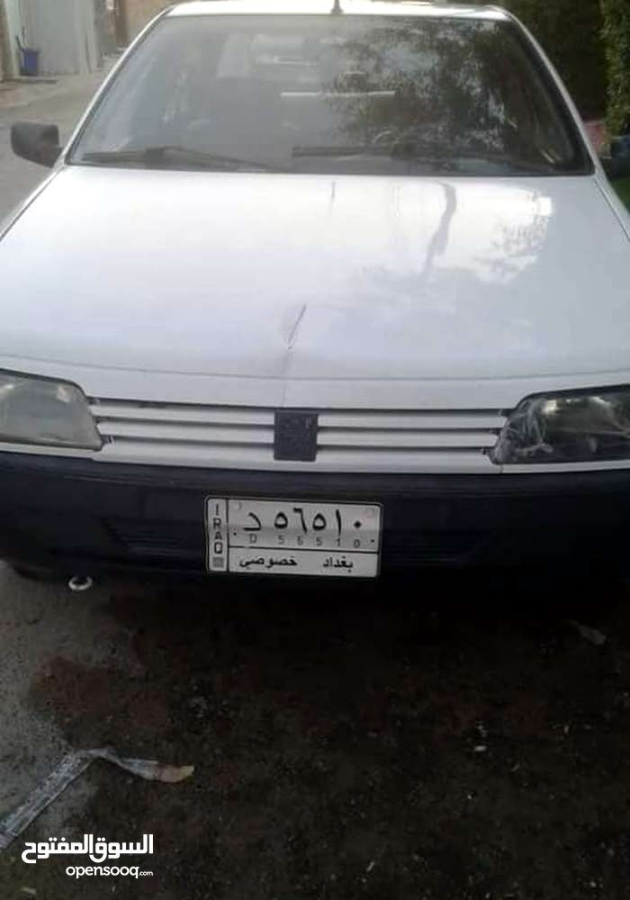 208 2008 for Sale