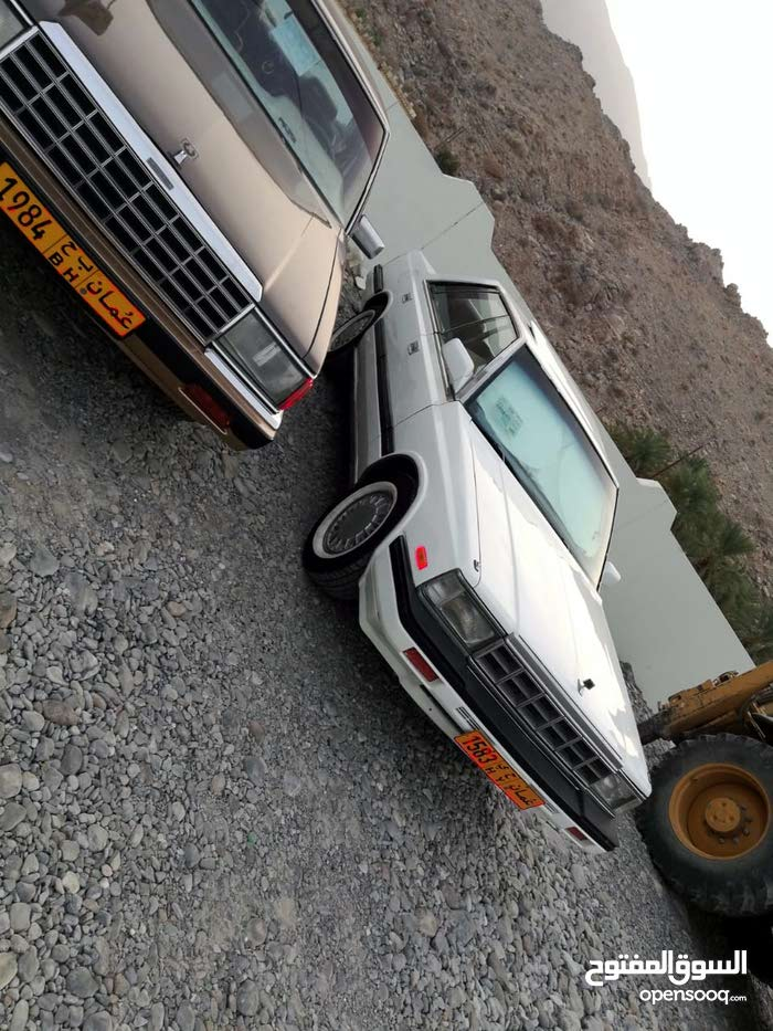 Available for sale! 160,000 - 169,999 km mileage Nissan 240SX 1986