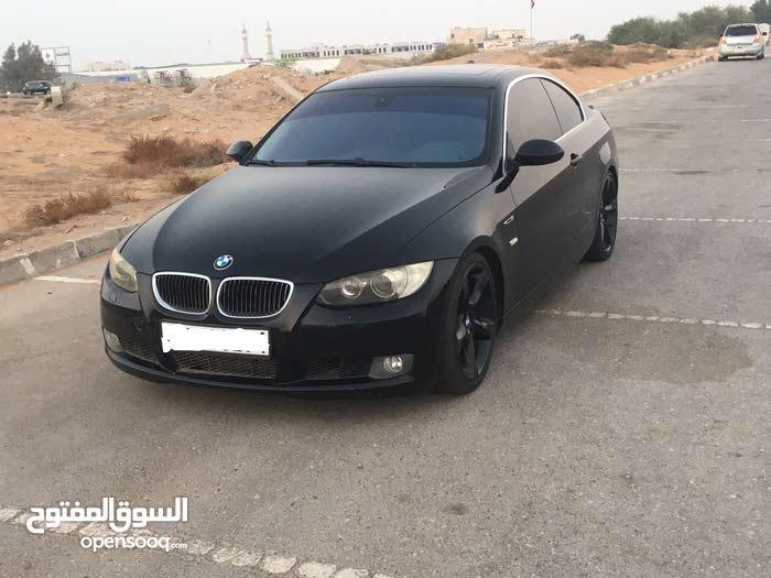 BMW 335 Used in Ras Al Khaimah