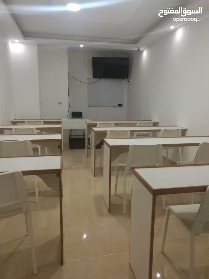 مركز تدريب هندسي للبيع