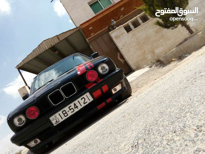 Best price! BMW 520 1989 for sale