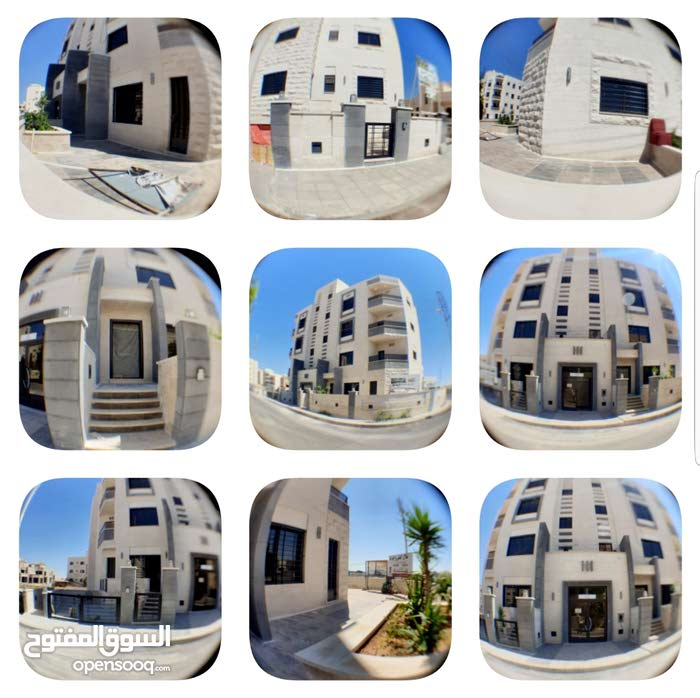 apartment Third Floor in Amman for sale - Airport Road - Nakheel Village
