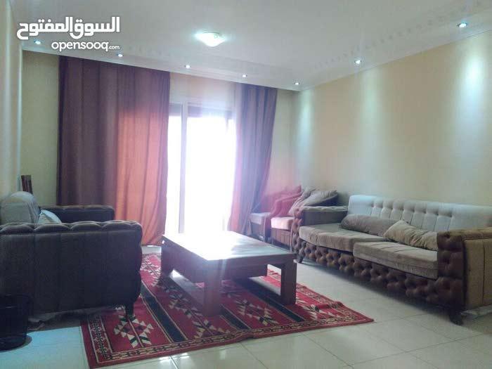 شقة مفروشة 4 نوم للايجار - عبدون