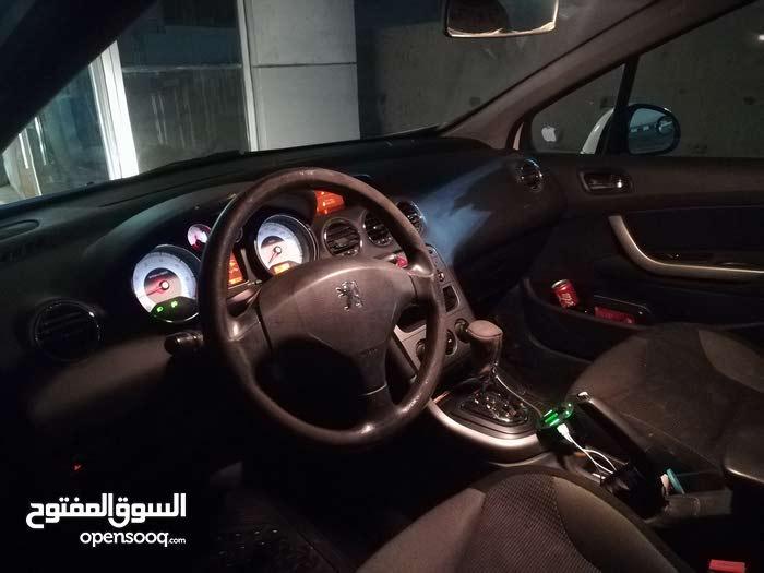 2009 Peugeot in Amman