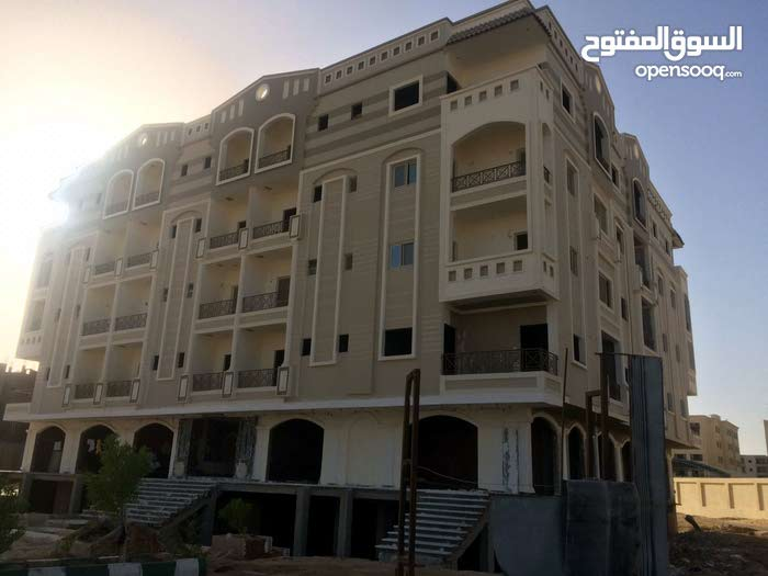 an apartment for sale in Hurghada