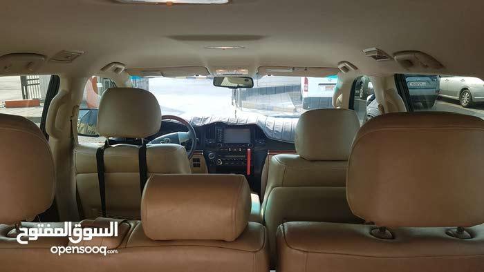 Toyota Landcruiser GX-R V6 4.0Ltr for sale