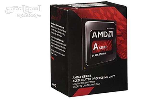 amd A6-7400K معالج