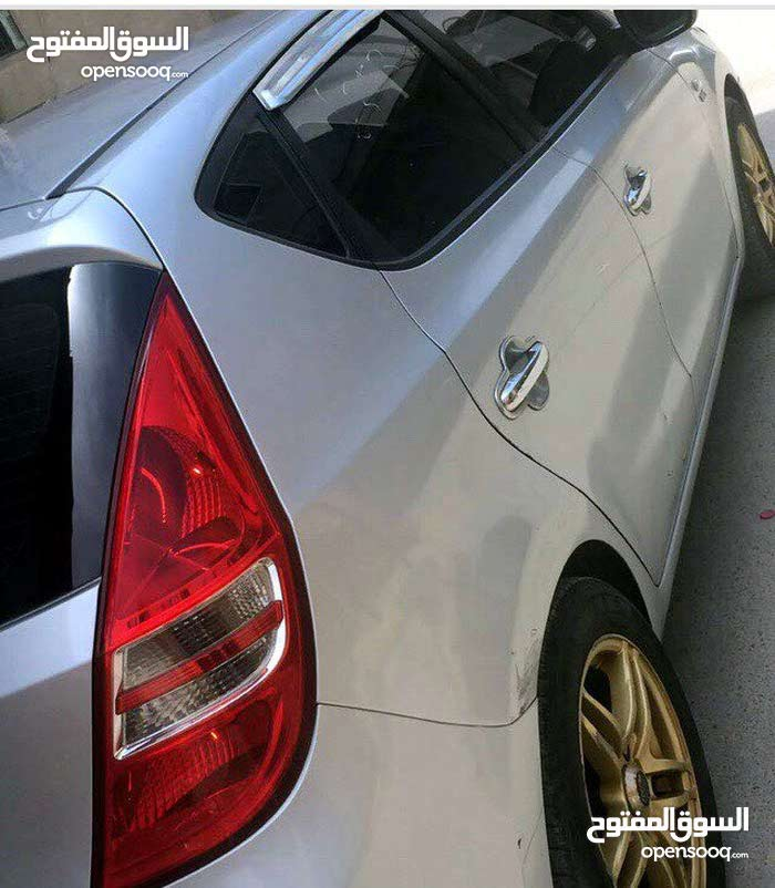 Hyundai i30 car for sale 2008 in Tripoli city