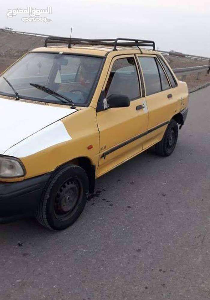 SAIPA 111 2009 for sale in Baghdad