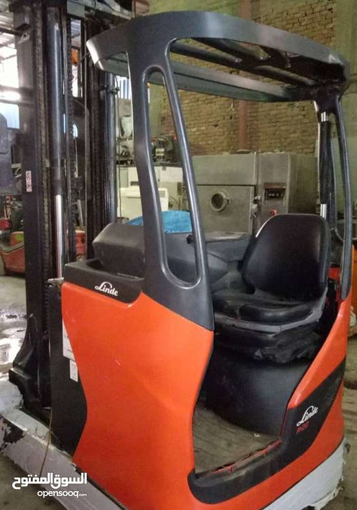 Used Forklifts is up for sale