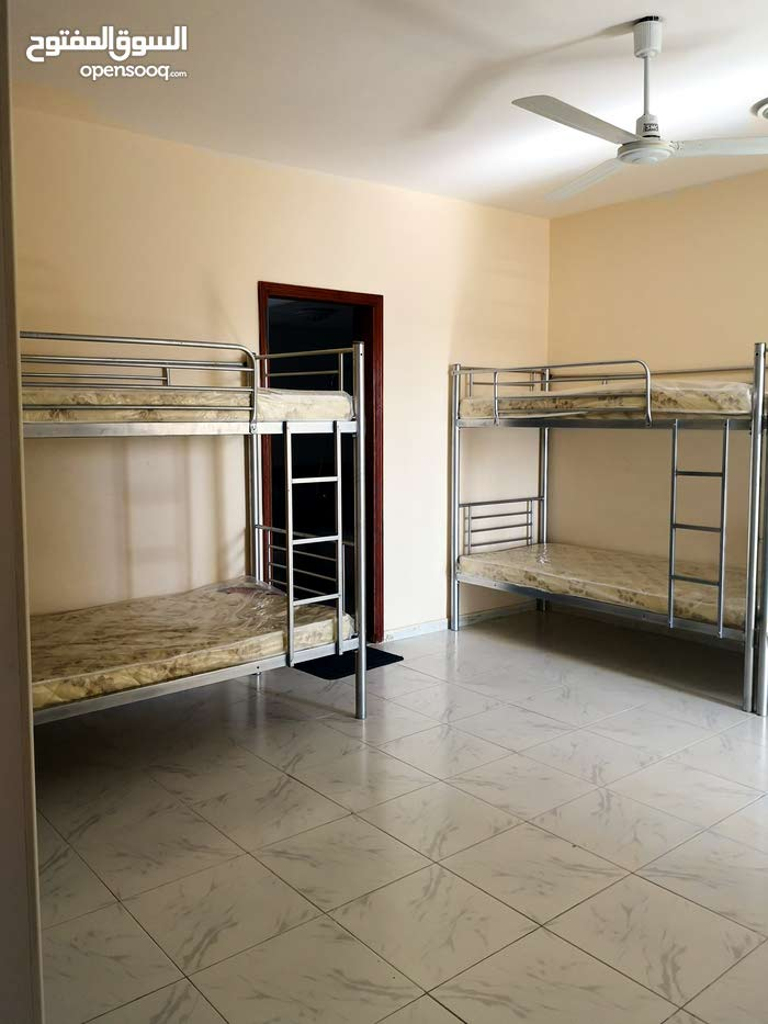 Bedspace available for EXECUTIVE LADIES near DAFZA metro