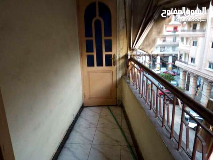for sale apartment consists of 4 Rooms - Port Fouad