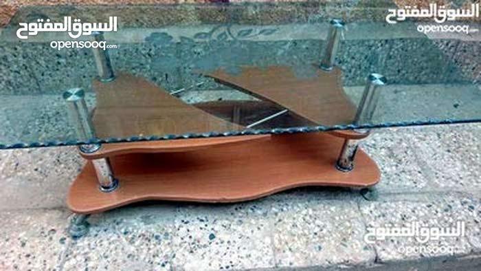 طاولة صالون للبيع