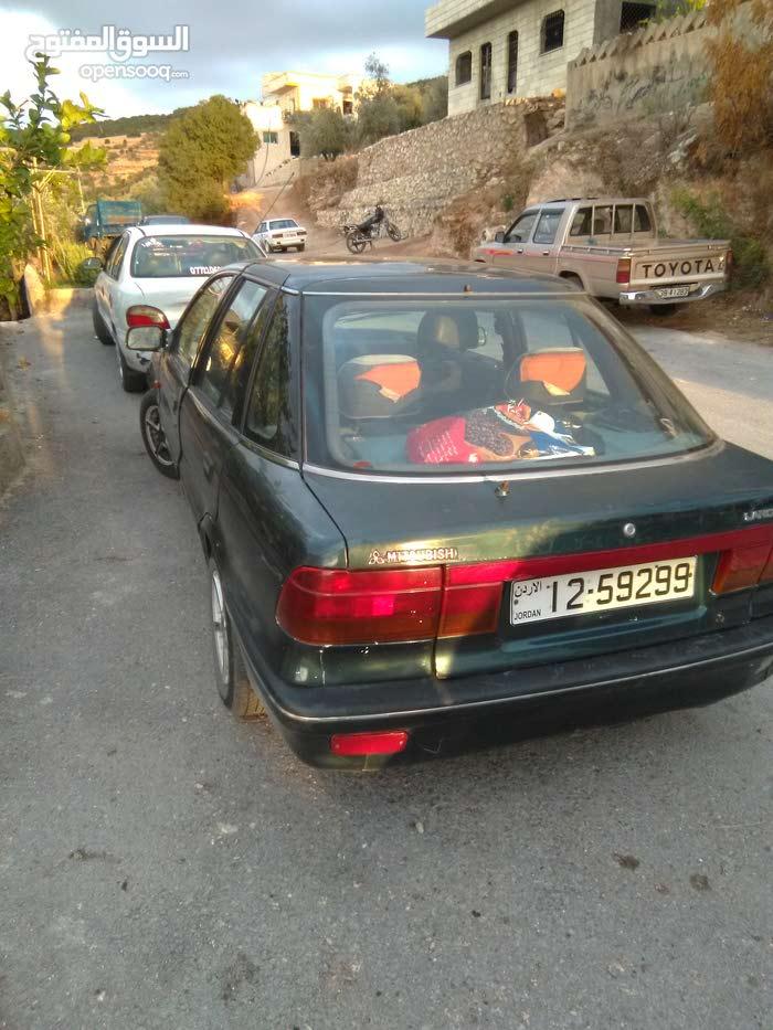 0 km Mitsubishi Lancer 1991 for sale