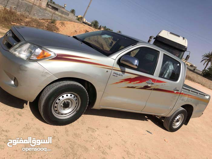 Hilux 2008 for Sale