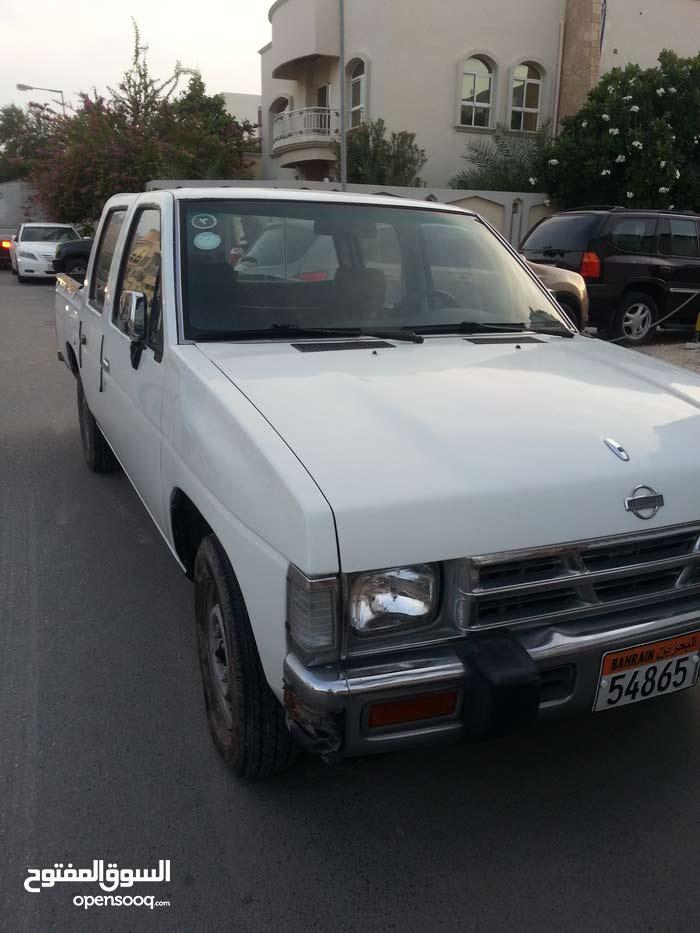 Nissan Pickup 1994 - Automatic