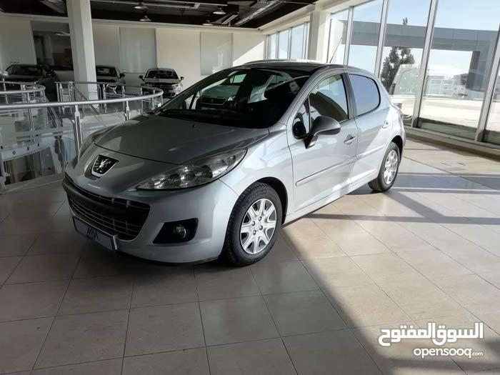 Used Peugeot 207 2012