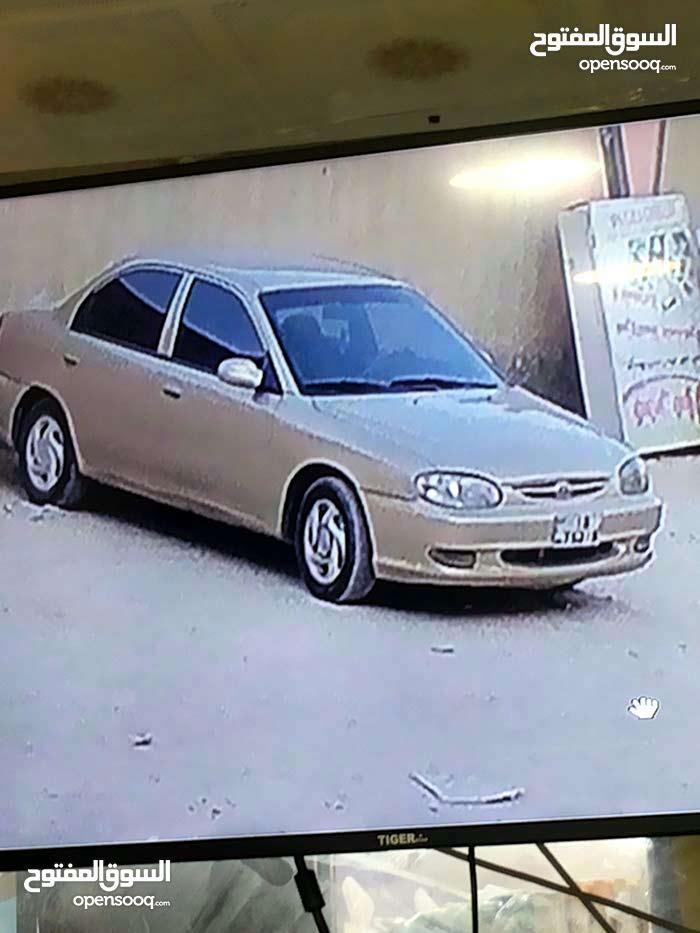 For sale Used Kia Sephia