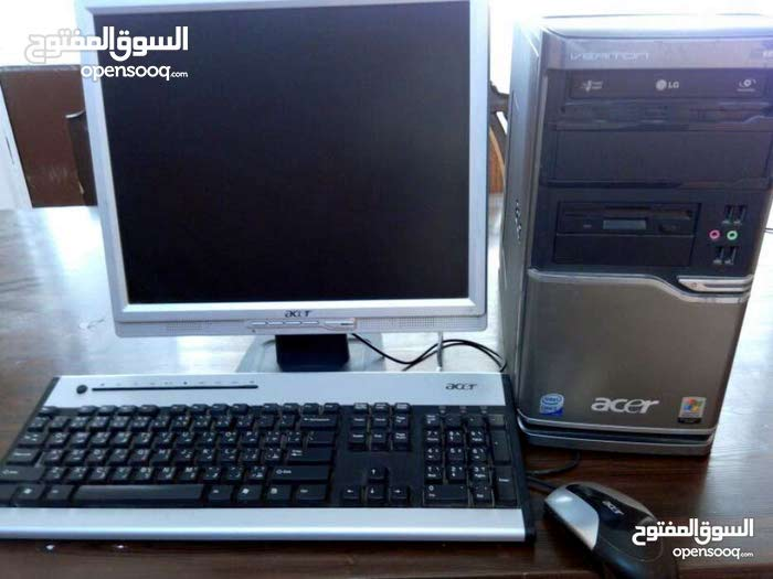 Dell Desktop compter is up for sale