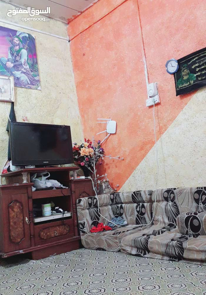 sqm  apartment for sale in Basra
