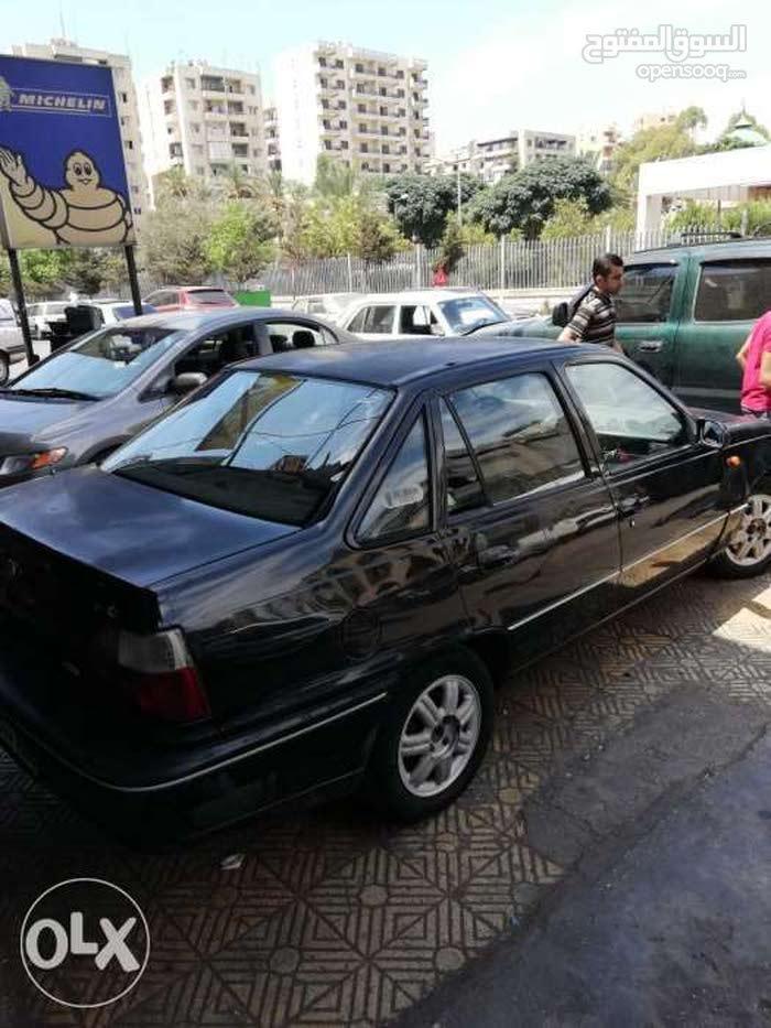 سيارة دايو جيلي 95