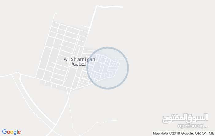 neighborhood Aqaba city - 93 sqm apartment for rent