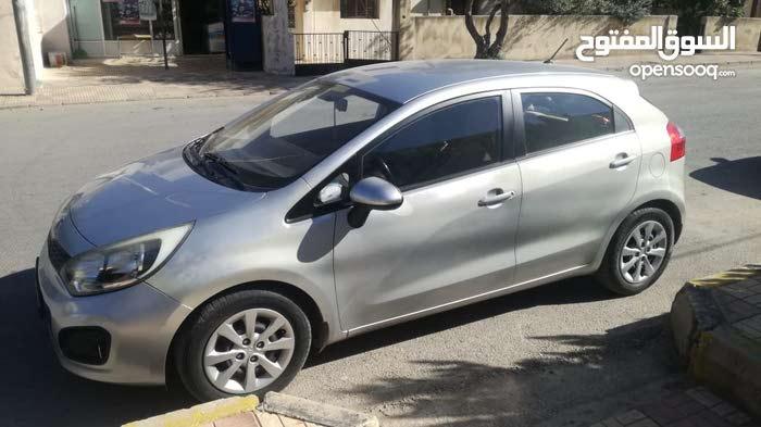 كيا ريو 2013 للبيع