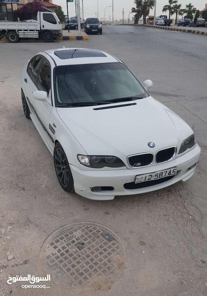 e46 2003 for Sale