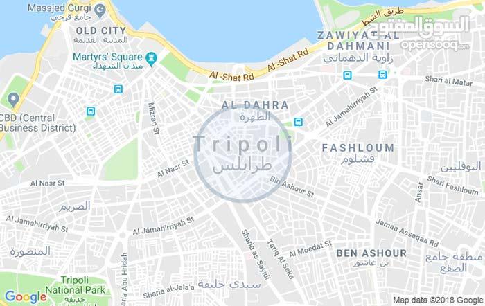 Luxurious 600 sqm Villa for sale in TripoliAlfornaj