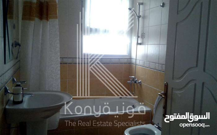 Apartment property for rent Amman - 4th Circle directly from the owner