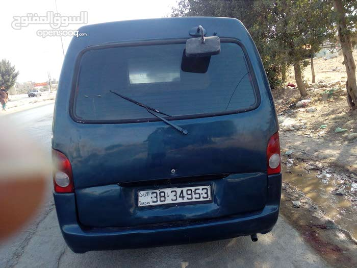1994 Used Hyundai H100 for sale
