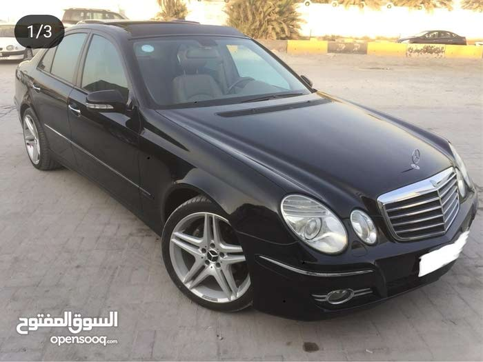 Mercedes Benz E 280 Used in Southern Governorate