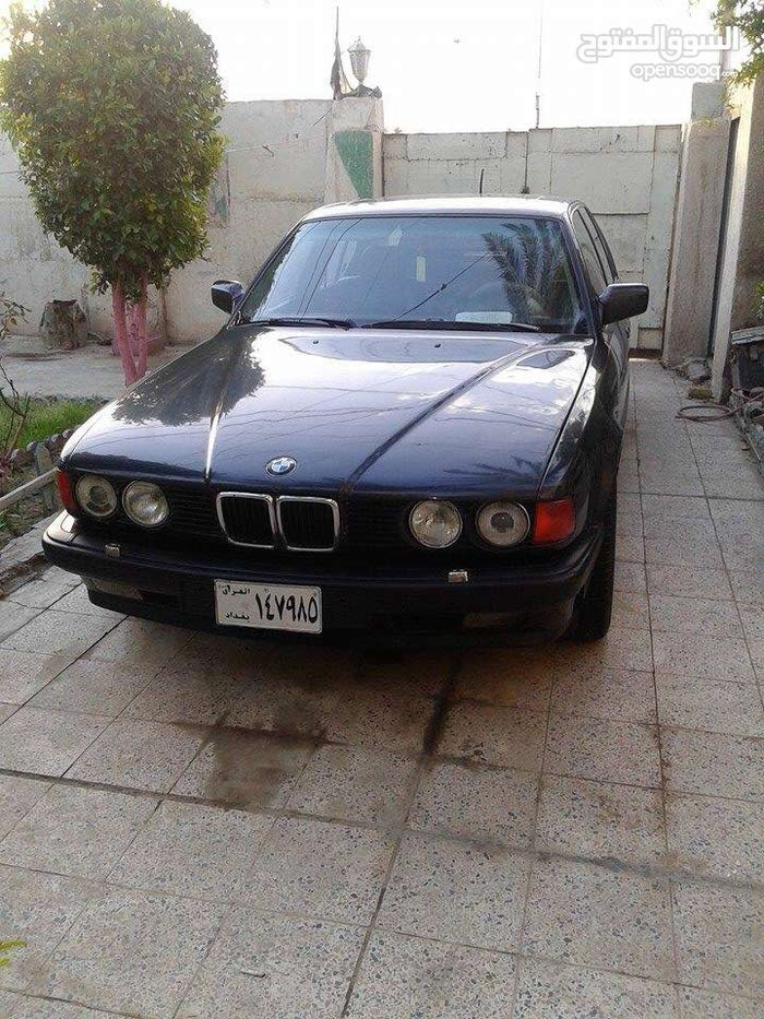 Used 1991 BMW 735 for sale at best price