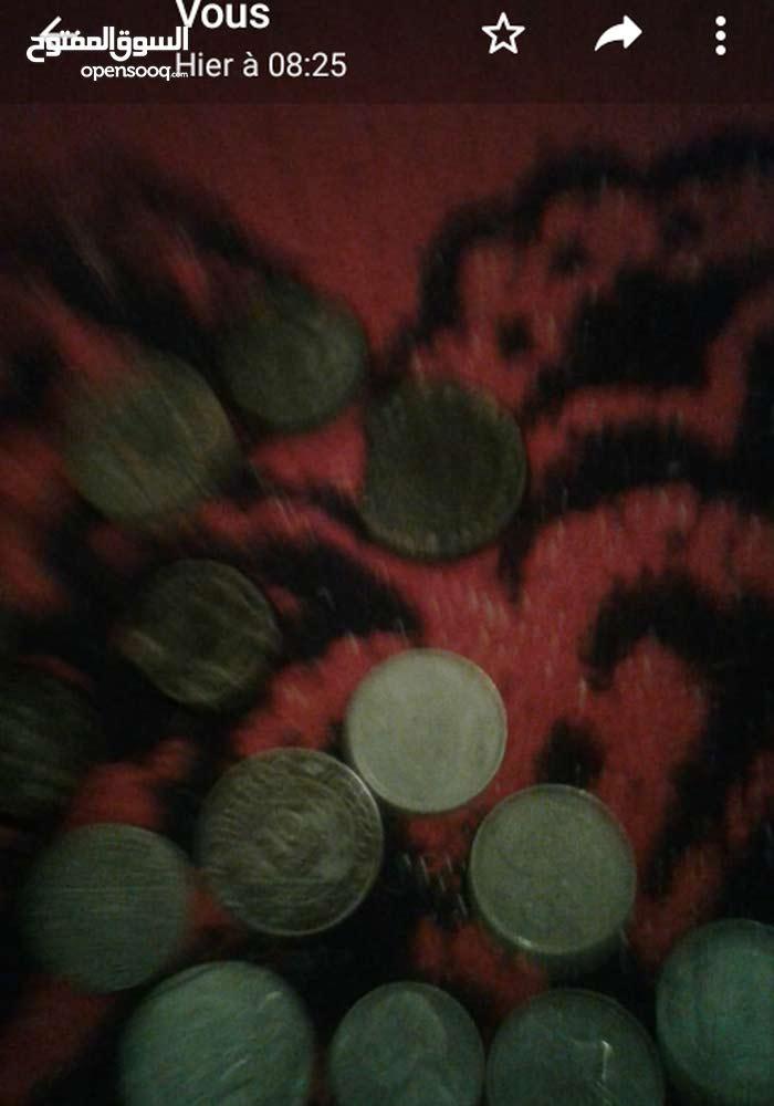 عملة نقدية قديمة