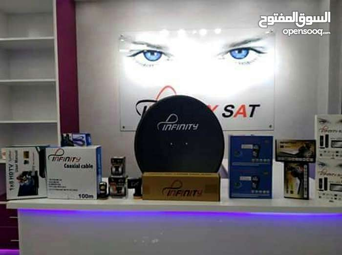 فني صيانه وتركيب ستالايت وستلايت وتركيب جميع انظمه الكاميرات المراقبه داخل عمان