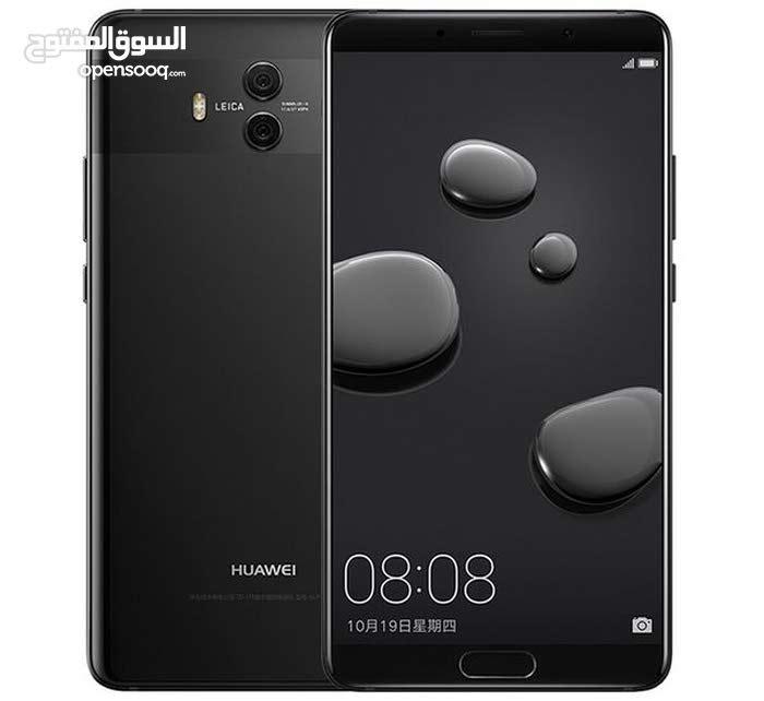 Huawei mate 10 ميت 10 للبيع أو بدل