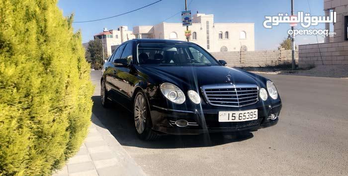 140,000 - 149,999 km mileage Mercedes Benz E 200 for sale