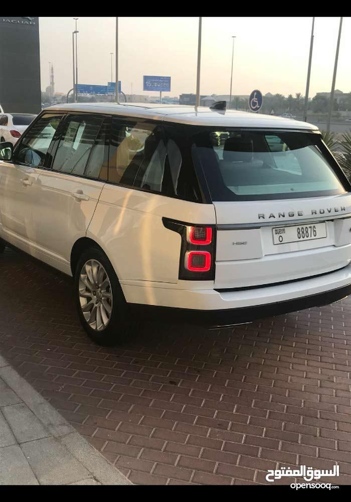 Rent a 2019 car - Dubai