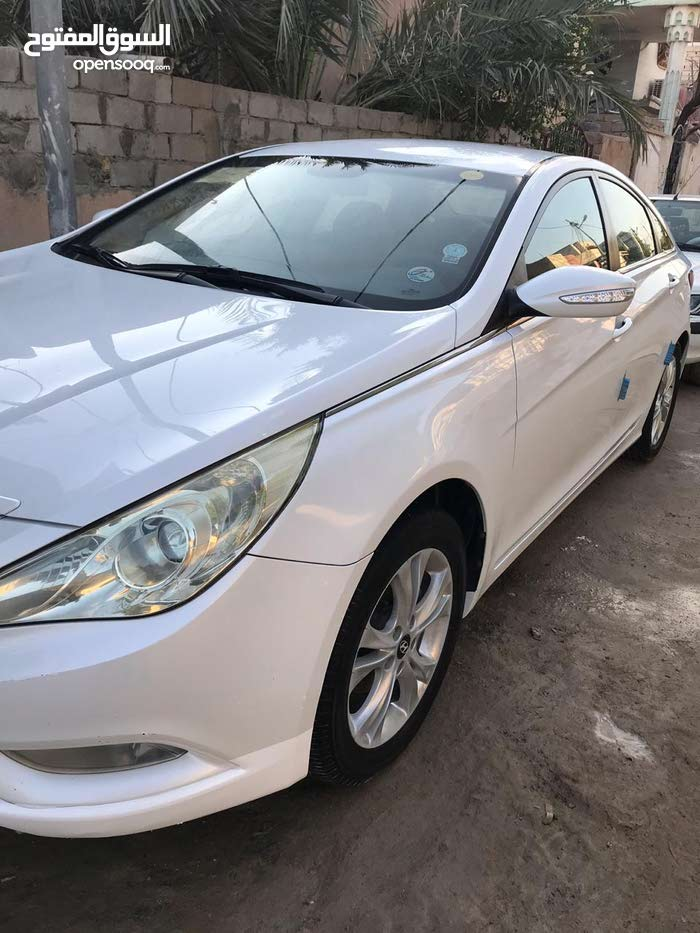Used 2011 Hyundai Sonata for sale at best price